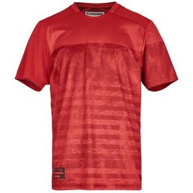 Protective Live & Loud T-Shirt Men dark red